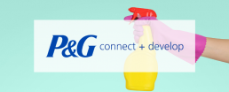 Procter & Gamble (P&G), Connect and Develop website General Electric's platform, GENIUSLINK Collaborative Innovation Websites