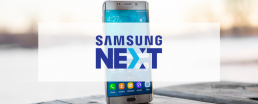 Samsung Next website Collaborative Innovation Websites