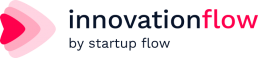 InnovationFlow by Startup Flow logo